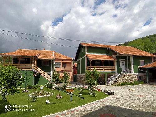 Guest House Vila Banjica, Pirot