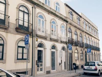 Flattered to be in Porto, Porto