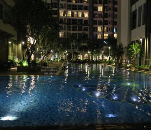 Riverview Lux Apartment, Bình Thạnh