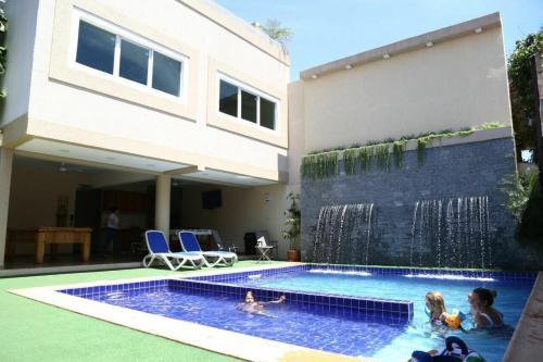Arthur Palace Hotel, Cambyreta