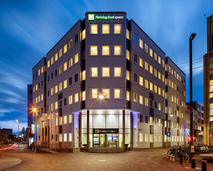 Holiday Inn Express Arnhem, Arnhem
