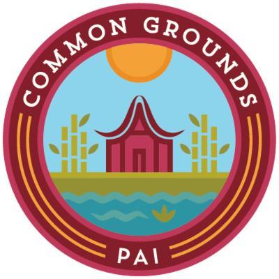 Common Grounds Pai, Pai