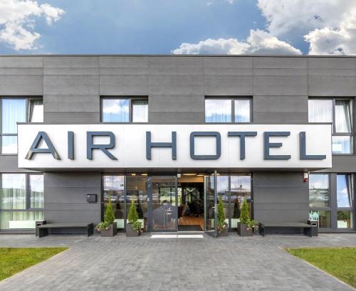 Air Hotel, Kauno