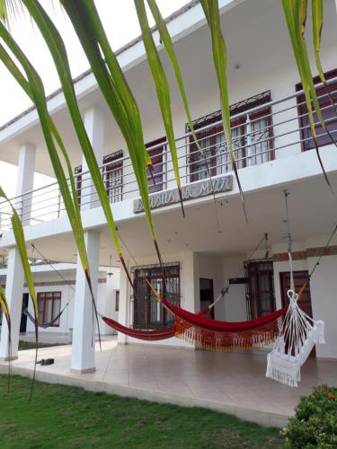Hotel Brisas del Mar San Antero, San Antero