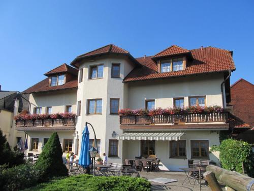 Pension und Bauernhof Petzold, Greiz