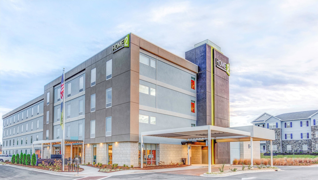 Home2 Suites by Hilton Rock Hill, York
