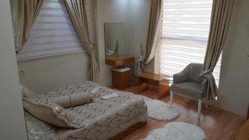 Reyhanli Emir Otel, Kumlu