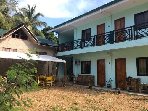 Busuanga Travel Lodge, Busuanga