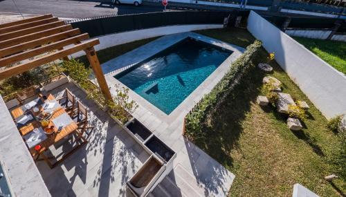 BeGuest Sun & Pool House, Cascais