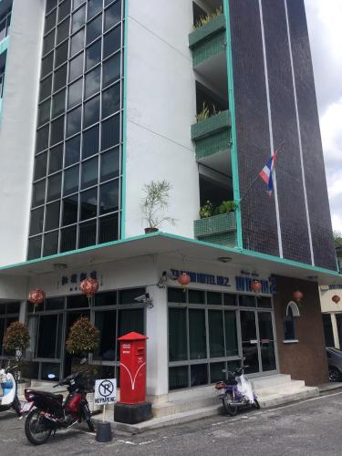 Taksin 2 Hotel, Su-ngai Ko Lok