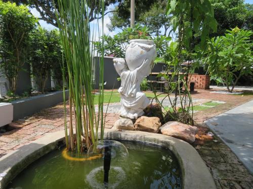 Garden Homestay Ipoh, Kinta