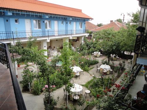 Hostel Tropical, Drobeta-turnu Severin