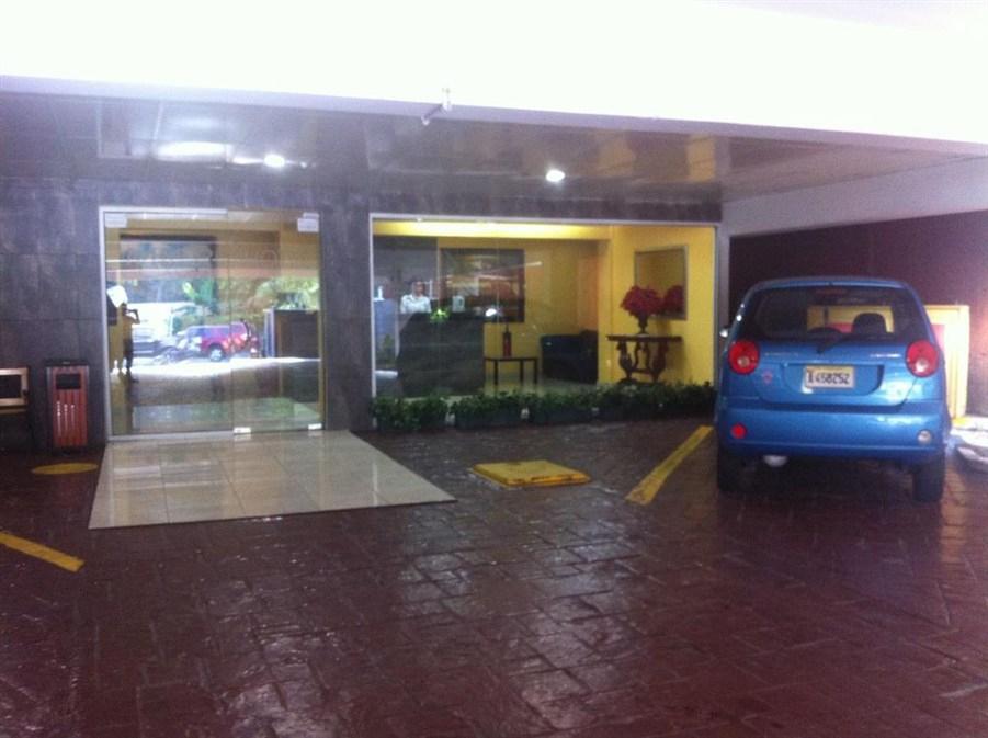 Micro Hotel Condo Suites, Distrito Nacional