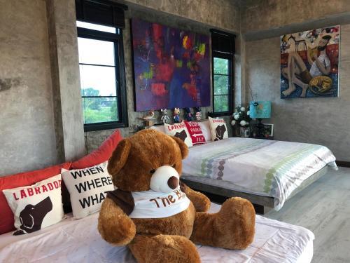 Baan Lao Kao Home stay, Muang Chaiyaphum