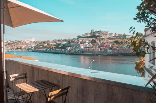 Wonderful Porto Apartments, Porto