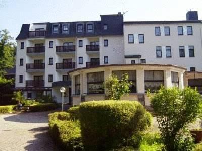 Hotel Vogtland, Vogtlandkreis