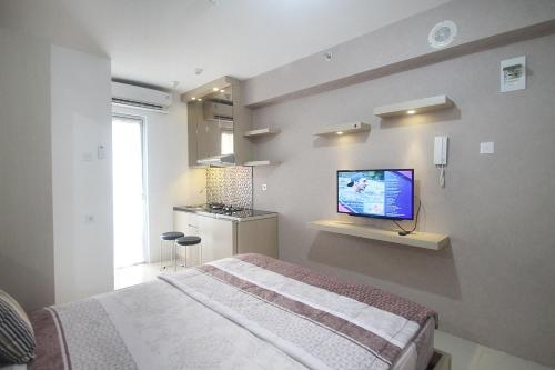 Apartemen Bassura City by Stay360, Jakarta Timur
