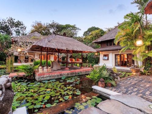 Villa Arimbi, Denpasar