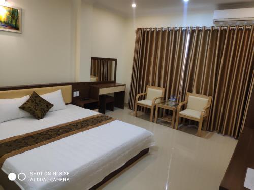Ngoc Anh Hotel, Hạ Long