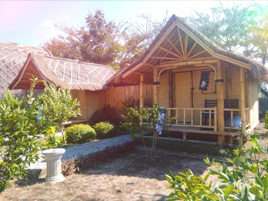 Eco Garden Resort Ekas Lombok, Lombok