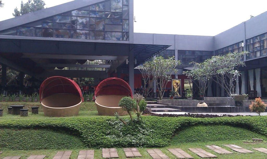 Hotel Taman Piknik, Cianjur
