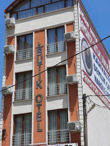 hamsikoy butik otel restaurant, Maçka