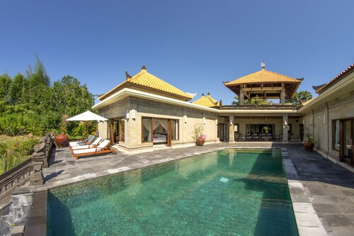 Villa Sami Sami, Badung