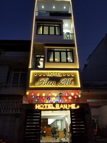 Hotel Ban Me, Buon Ma Thuot