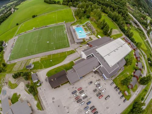 Jorekstad Ferieleiligheter, Lillehammer