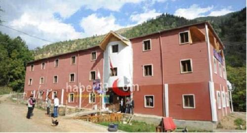 Masis Hotel, Yusufeli