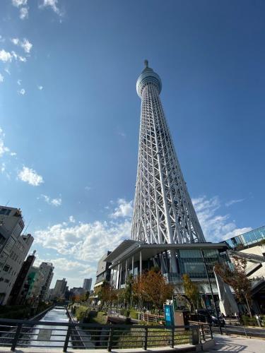 HOTEL Japonica, Katsushika