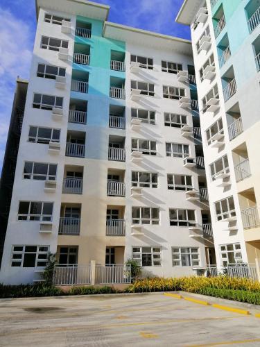 New! 2 Bedroom Fully Furnished Condo, Davao City