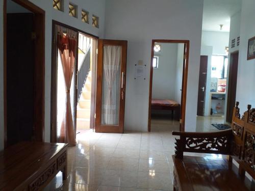 Villa Penny, Malang