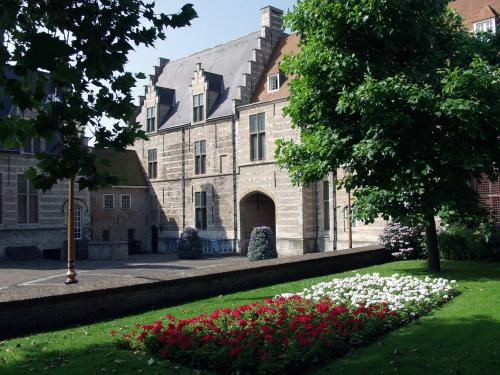 Stayokay Bergen op Zoom - De Brabantse Wal, Bergen op Zoom