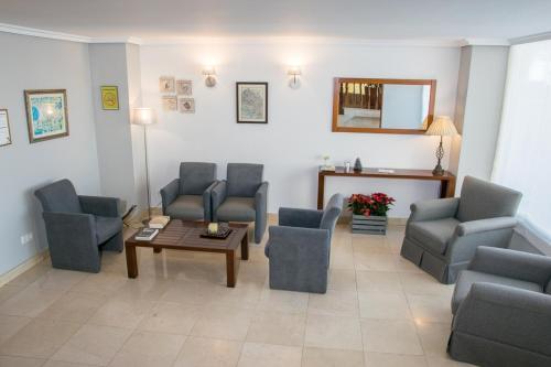 Hotel Brisa, A Coruña
