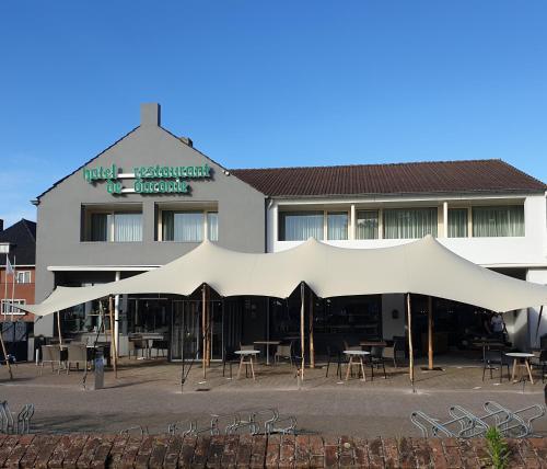 Hotel Restaurant De Baronie, Boxmeer