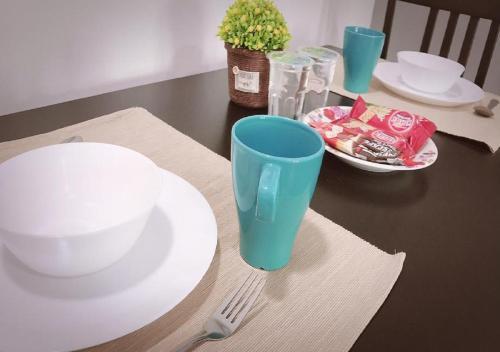【BFF Home-Parc】Austin AEON /IKEA/WaterPark/4-6paxs, Johor Bahru