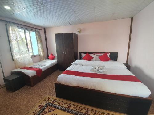 Hotel Haleshi Village, Sagarmatha