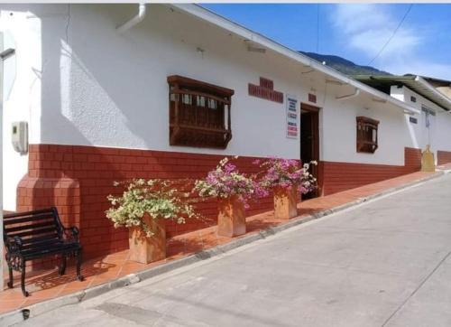 HOTEL CAMPESTRE DURANIA, Durania