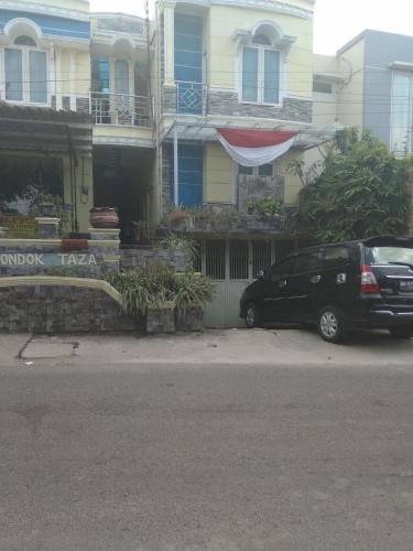 pondok taza, Palembang
