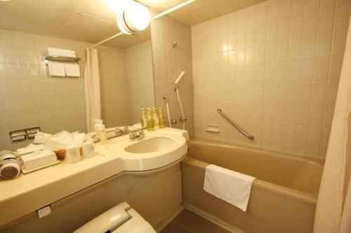 Hotel Abest Meguro / Vacation STAY 71390, Meguro