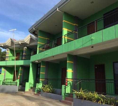 Gren Home Tourist Inn, Panglao