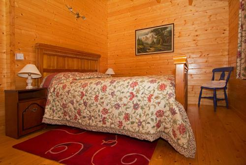 Coolanowle Self Catering Holiday Accommodation,