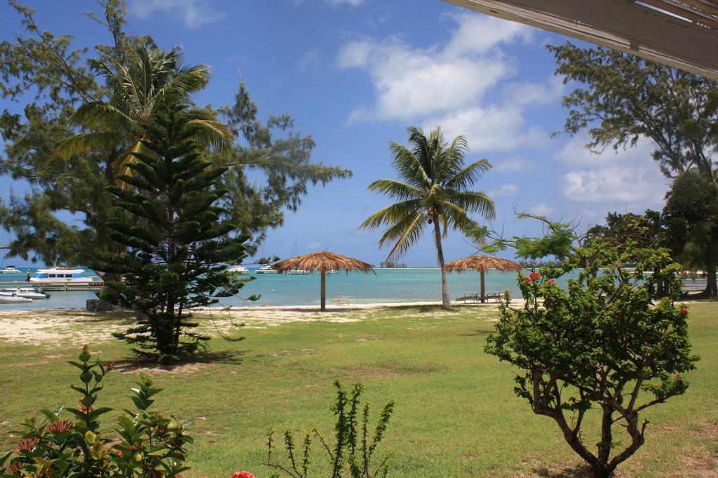 Anegada Reef Hotel,