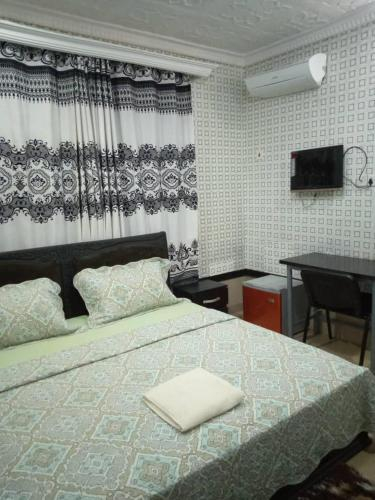 Acoms Apartments, Akure North