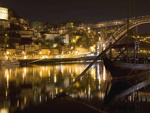 Homey - River Suites, Porto