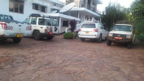 Leaders Lodge, Kigoma Urban