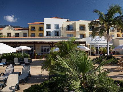 Hotel Porto Santa Maria - PortoBay, Funchal