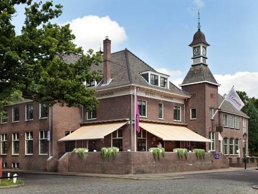 Boutique Hotel 't Lansink, Hengelo