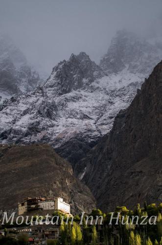 Mountain Inn Hunza, Northern Areas